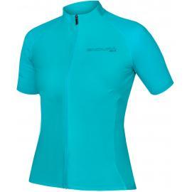 Endura Womens Pro SL S/S Jersey II Pacific Blue