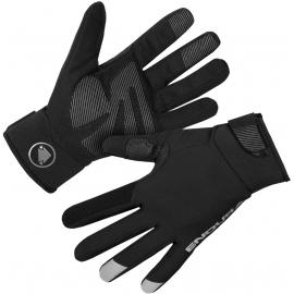 Endura Womens Strike Glove Black