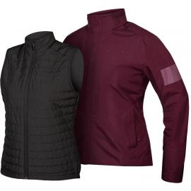 Endura Womens Urban 3 in 1 Jacket