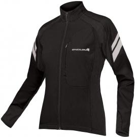 Endura Womens Windchill II Jacket Ultra Marine