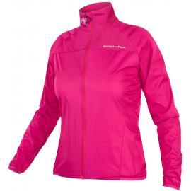 Endura Womens Xtract Jacket II Hi Viz Yellow