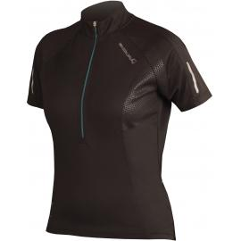 Endura Womens Xtract SS Jersey Ultra Marine