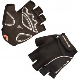 Endura Xtract/Rapido Mitt Red