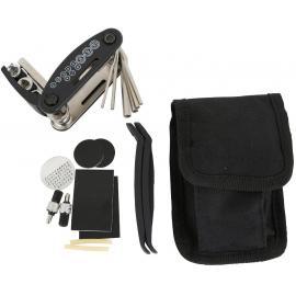 ETC Glueless Patch Kit with Multi Tool