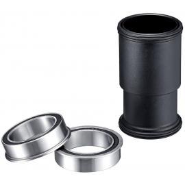 E-Thirteen BB92 BB 92/107/121mmx30mm Axle Inc S Kit