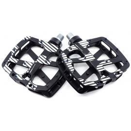 E-Thirteen Plus Flat Pedal 9/16in Black