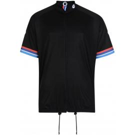 Fat Lad At The Back Lads Stealth SS Lycra Jersey