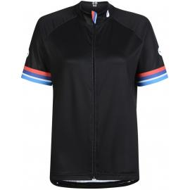 Fat Lad At The Back Lasses Stealth SS Lycra Jersey
