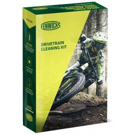 Fenwicks Drivechain Cleaning Kit
