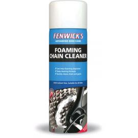 Fenwicks FS Foaming 500ml Chain Cleaner