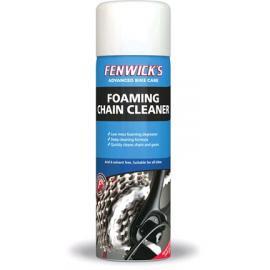 Fenwicks FS Foaming 500ml Chain Cleaner
