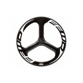 FFWD 3 Spoke TT/Tri Tub Triathlon Wheels White