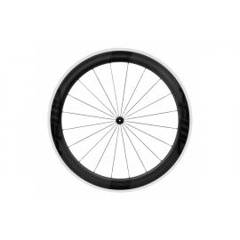 FFWD F6R 60mm Alloy Carbon Clincher DT350 Wheelset