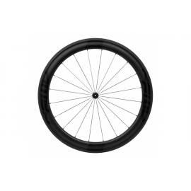 FFWD F6R 60mm Full Carbon Clincher DT350 Front