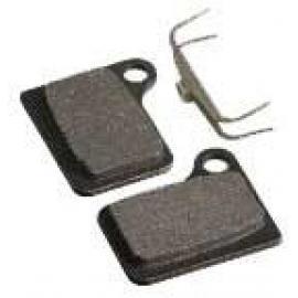 Fibrax Deore Hydraulic Disc Brake Pads 09