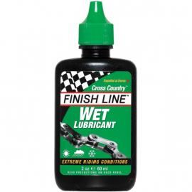 Finish Line Lube Wet