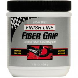 Finish Line Lube 1lb Carbon Assembly Gel