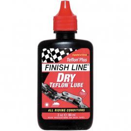 Finish Line Teflon Plus Dry Chain 60ml