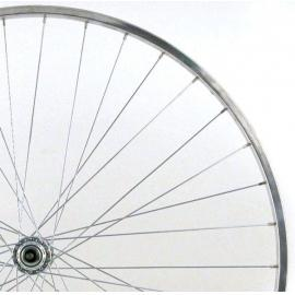 Wilkinson 27x1 1/4 Alloy Front Wheel Quick Release