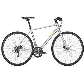 Focus Arriba Sora Hybrid Bike 2018