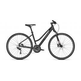 Focus Crater Lake 3.7 Trapez Hybrid Bike 2020