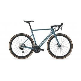 Focus Izalco Max Disc 8.7 Road Heritage Blue 2021