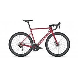 Focus Izalco Max Disc 8.8 Road Rust Red 2021