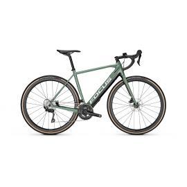 Focus Paralane2 6.8 GC 250Wh Electric Bike 2020