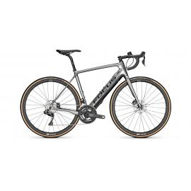 Focus Paralane² 9.8 250Wh Electric Bike 2020