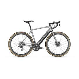 Focus Paralane² 9.9 250Wh Electric Bike 2020