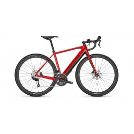 Focus Paralane2 6.8 Electric Bike