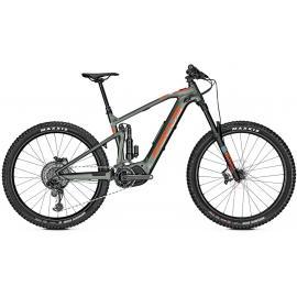 Focus Sam2 6.9 Electric Bike 2019