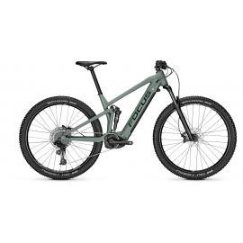 Focus Thron² 6.7 500Wh Electric Bike 2020