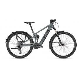 Focus Thron² 6.7 EQP 500Wh Electric Bike 2020