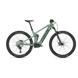 Focus Thron² 6.8 625Wh Electric Bike 2020