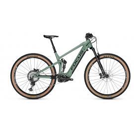 Focus Thron² 6.9 625Wh Electric Bike 2020
