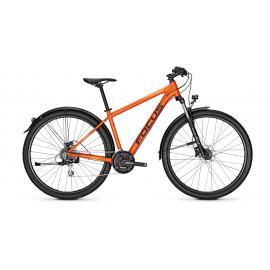 Focus Whistler 3.5 EQP Mountain Bike 2020