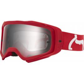 Fox Airspace II Prix Goggle Flame Red