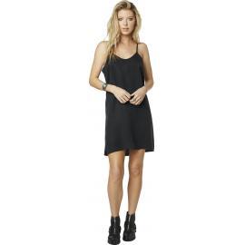 Fox Any Sunday Dress Black