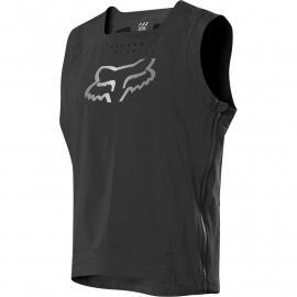 Fox Defend Fire Alpha Vest Black