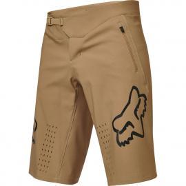 Fox Defend Short Khaki