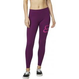 Fox Enduration Legging Purple