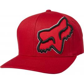 Fox Episcope Flexfit Hat Red