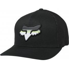 Fox Head Strike Flexfit Hat Black