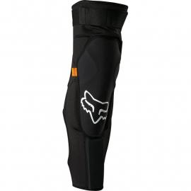 Fox Launch D3O Knee/Shin Guard Black