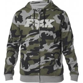 Fox Legacy Fheadx Camo Zip Fleece