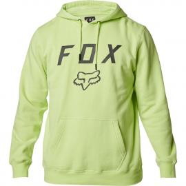 Fox Legacy Moth Po Fleece Lime