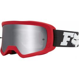 Fox Main II Linc Goggle - Spark Flame Red