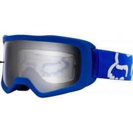 Fox Main II Race Goggle Blue