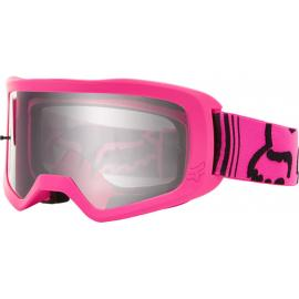 Fox Main II Race Goggle Pink